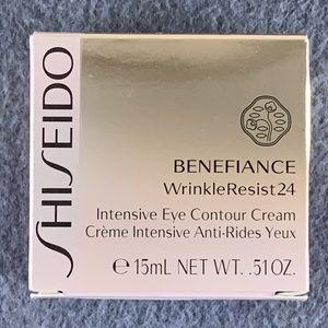 Shiseido Benefiance WrinkleResist24 Eye Cream 15ml